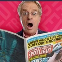 Jerry Springer Returns for New Season of Investigation Discovery's TABLOID Tonight