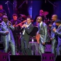Photo Flash: 'GEORGIA ON MY MIND' Launches at The Venetian Las Vegas