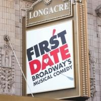 Up on the Marquee: FIRST DATE