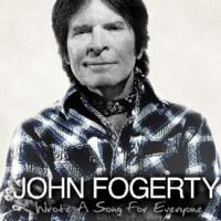 John Fogerty Hits #3 on Billboard Music Charts