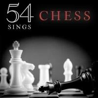 Encore Performance of 54 SINGS CHESS Set for Tonight