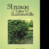 Robert D. Williams Pens Pens STRANGE TALES OF RAMMSVILLE