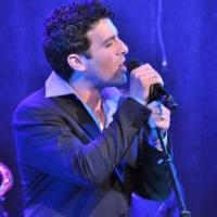 Photo Coverage: Inside ROCKERS ON BROADWAY 2014- The Men Photos