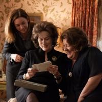 Streep, Roberts & AUGUST OSAGE COUNTY Ensemble Among Nominees of 20th Annual SAG AWARDS; Full List Announced!