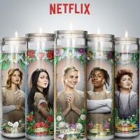 First Look - Netflix Reveals Key Art for ORANGE IS THE NEW BLACK Season 3