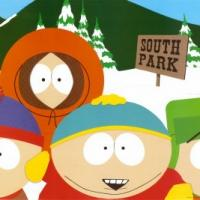 SOUTH PARK & More Set for Comedy Central's 2013 Comic-Con Panel