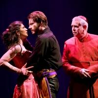 Photo Flash: First Look at Gregory Woodell, Christina Pumariega and More in CST's HENRY VIII