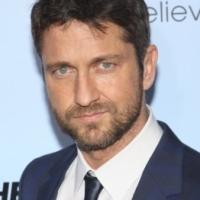 Gerard Butler in Talks for Universal's Sci-Fi Film THE RAVEN
