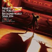 �Vive en directo la magia de los Premios del P�blico 2014!