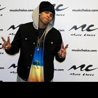 Chris Brown Named Music Choice's New MC Icon