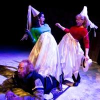 BWW Reviews: THE NORWEGIANS at Scena Theatre