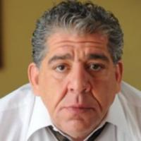 Joey Diaz Coming to Comedy Works Larimer Square, 6/4-6
