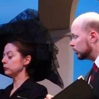 BWW Reviews: Staying Up for a TWELFTH NIGHT