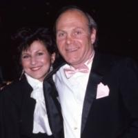 Photo Flash: Remembering Manhattan Transfer's Tim Hauser