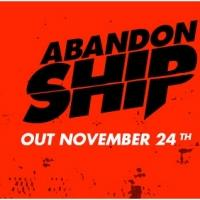 Knife Party's Debut Album 'Abandon Ship' Out November 24th