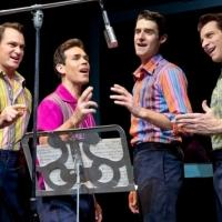 BroadwayWorld is Most Thankful For: Long Running Shows- JERSEY BOYS