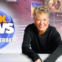 Nick News to Air Linda Ellerbee Special 12 FOR THE ROAD, 6/17