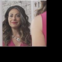 Stacy London Says Yes to Fashion Tape