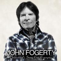 John Fogerty Set for Dual LATE SHOW Performances, 5/21-22