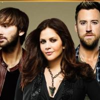 Lady Antebellum & Many More Set for CMT ARTISTS OF THE YEAR, 12/3