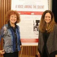 Photo Coverage: World Premiere of A VOICE AMONG THE SILENT Held in New York City