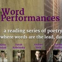 The LitCrawl 2014 Presents WORD PERFORMANCES at the Incline Gallery Tonight