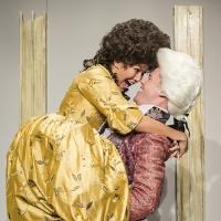 BWW Review: Complexity and Extravagance in AMADEUS