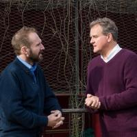 Shakespeare Uncovered Preview: A MIDSUMMER NIGHT'S DREAM with Hugh Bonneville