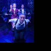BWW Reviews: WSC Avant Bard's Exquisite ORLANDO at Arlington's Theatre on the Run