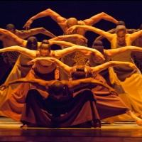 Alvin Ailey American Dance Theater to Perform at Prudential Hall, 5/8-10