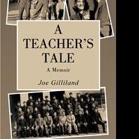 A TEACHER'S TALE Shares Education Journey