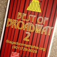 BWW Reviews: BEST OF BROADWAY 2 Proves You Don't 'Gotta Have a Gimmick'