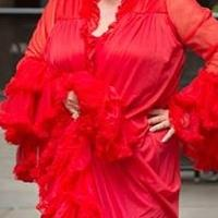 BWW Reviews: EVE FERRET - MADAME BOUFFANT, Cafe Koha, April 24 2015