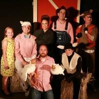 BWW Reviews: Radiant, Humble CHARLOTTE'S WEB