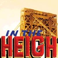 The Lake Worth Playhouse Celebrates Hispanic Culture with IN THE HEIGHTS, Now thru 7/28