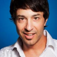 Arj Barker Coming to Comedy Works Larimer Square, 6/19-21