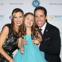 BWW Interviews: NF Hope Benefit (Neurofibromatosis or NF) with JERSEY BOYS' Jeff Leibow