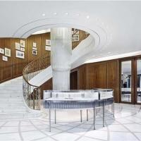 Tiffany & Co. Opens New Flagship on the Champs-Elysees