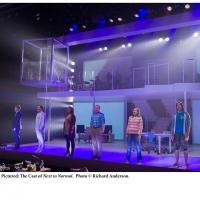 BWW Reviews: Pretty Normal - NEXT TO NORMAL Now at Center Stage