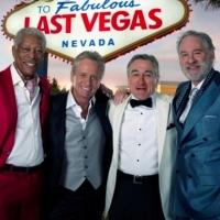 VIDEO: Teaser for Freeman, De Niro, Douglas, & Kline's LAST VEGAS Released