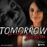 Janel Parrish & More Set for PRETTY LITTLE LIARS Live Chat Tonight