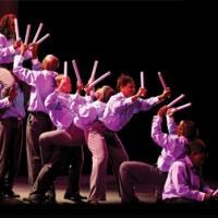 STEP AFRIKA! Brings High-Energy Show to Kingsbury Hall Tonight