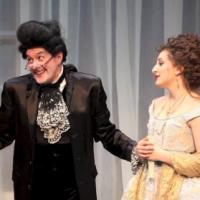 STAGE TUBE: Sneak Peek - Everyman Theatre's BEAUX' STRATAGEM
