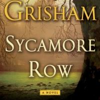 Top Reads: John Grisham's SYCAMORE ROW Holds Strong on New York Times' Best Seller List, Week Ending 12/1