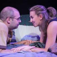 BWW Reviews: Keegan Theatre's Deliciously Naughty Comedy THINGS YOU SHOULDN'T SAY PAST MIDNIGHT