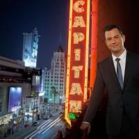 Jimmy Kimmel Will Not Air New Show Opposite LETTERMAN Finale: 'I Have Too Much Respect for Dave'