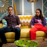 Photo Flash: First Look - Jim Parsons, Miranda Sings on Tonight's GRACE HELBIG SHOW on E!