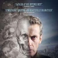 Watch Trailer for INSIDE THE MIND OF LEONARDO IN 3D, Starring Peter Capaldi