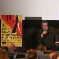 Photo Coverage: Hugh Grant Visits Gold Coast International Film Festival