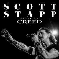 Scott Stapp Announces Second Leg of US Tour